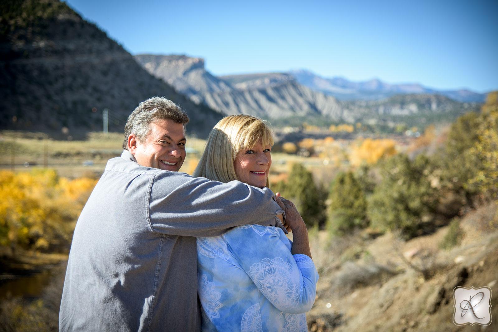Colorado Photography, Durango Engagements
