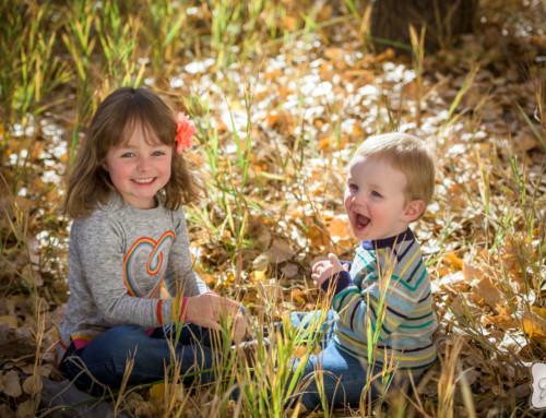 Boggs' Family Portraits in Durango Colorado