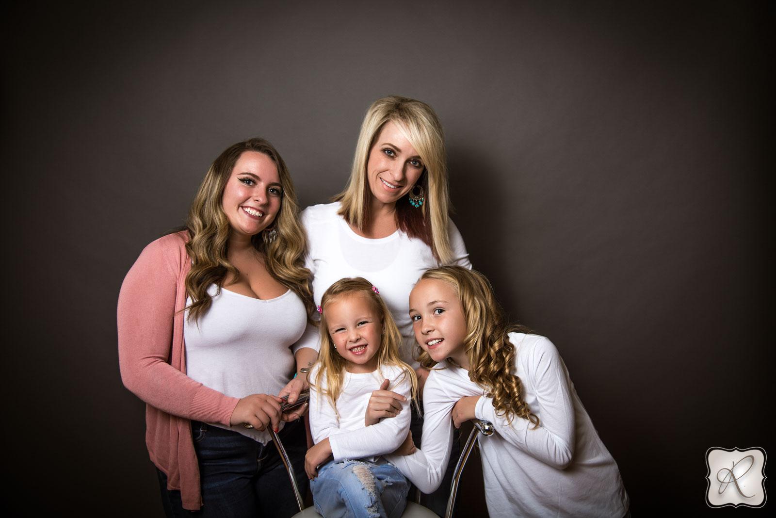 Family Portraits Colorado