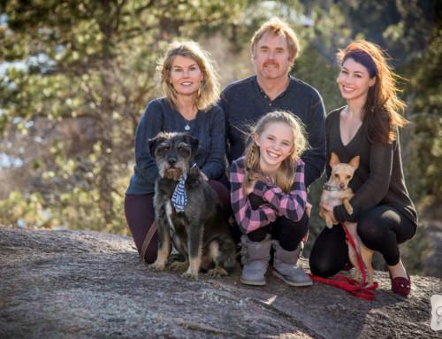 McCullough's Family Portraits in Durango, Colorado