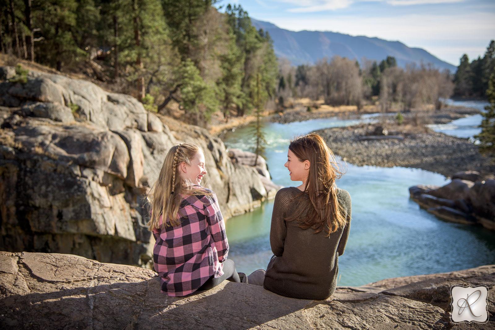 outdoor professional photography in Durango Colorado