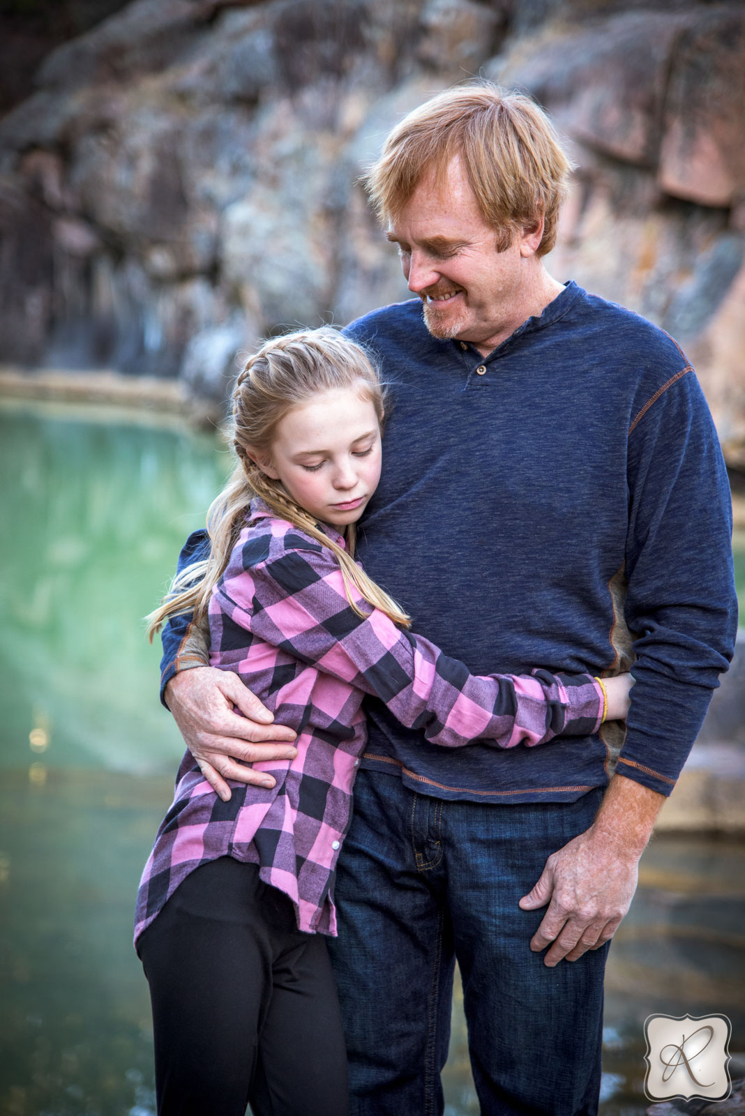 professional family photographer in Durango Colorado