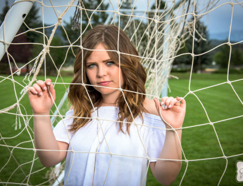 Maddie Dearien's Durango Colorado High School Senior Portraits