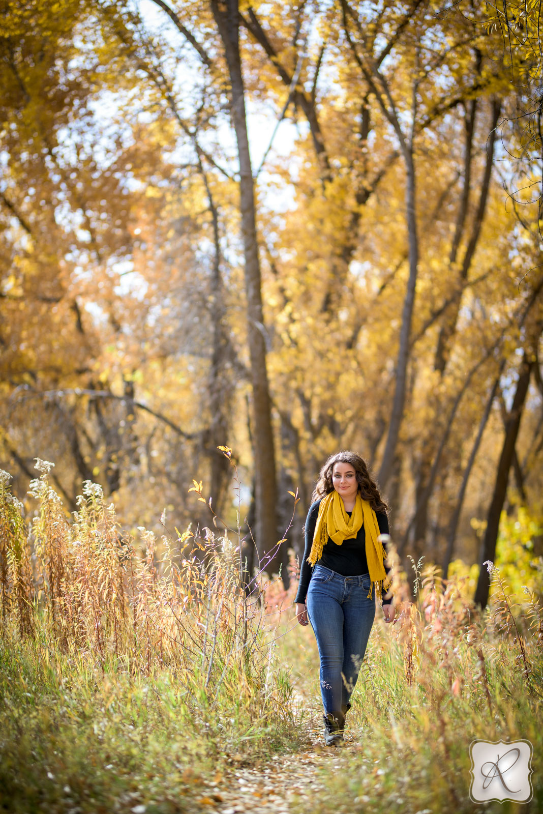 Durango Seniors Photographer