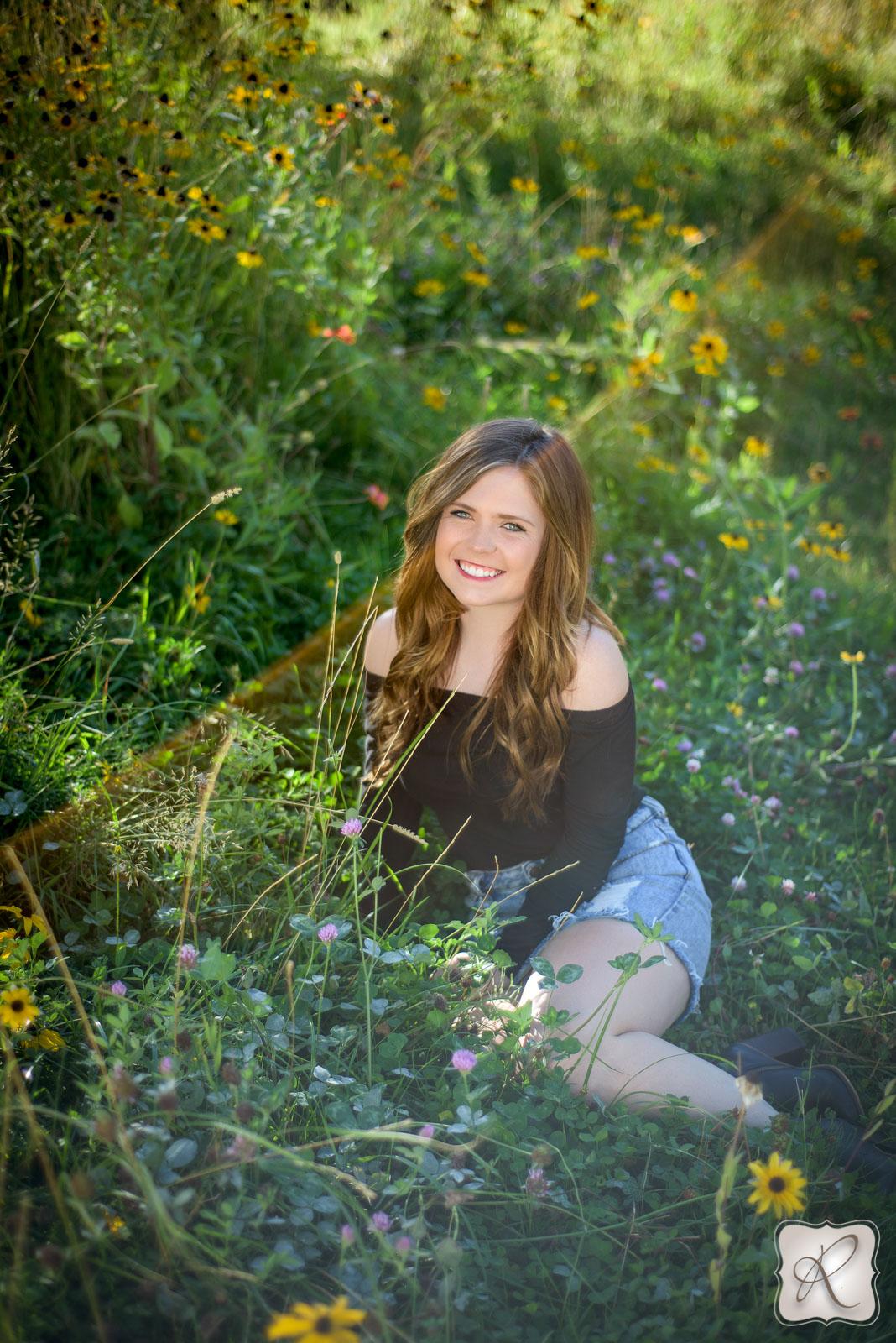 Durango Senior Photographer