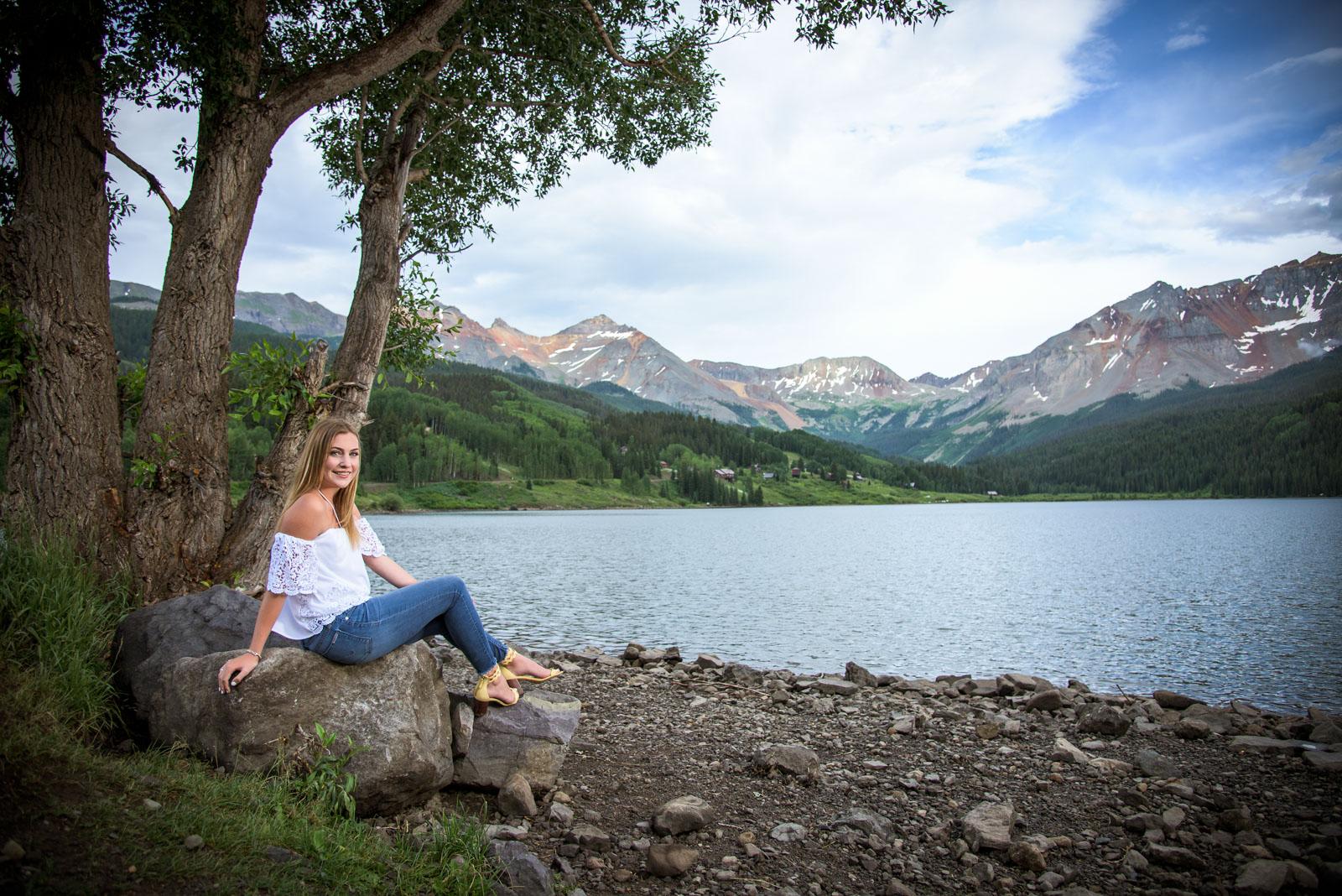 Telluride Colorado Portraits