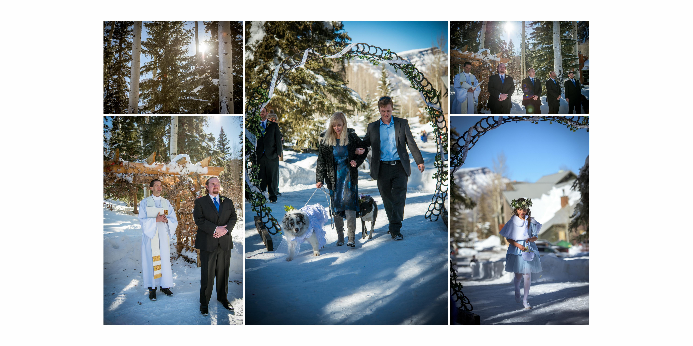 Durango CO Weddings