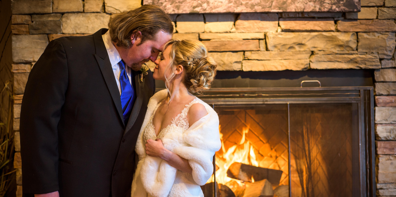Durango CO Winter Weddings
