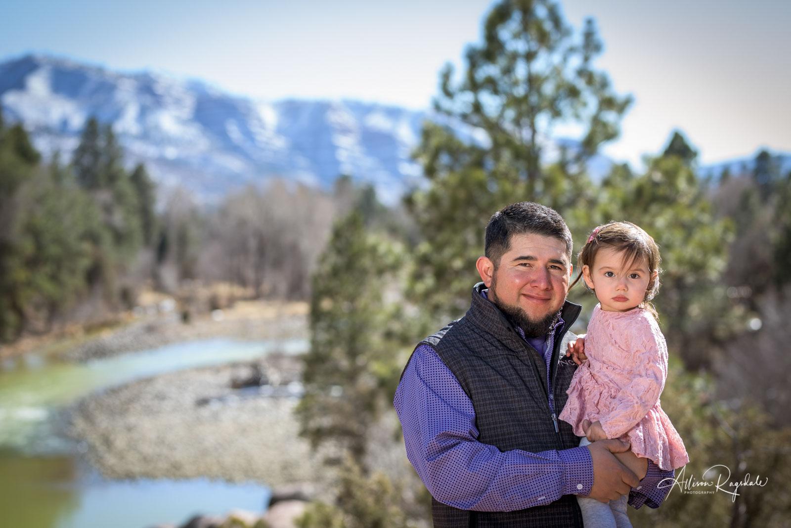 Durango Colorado Winter