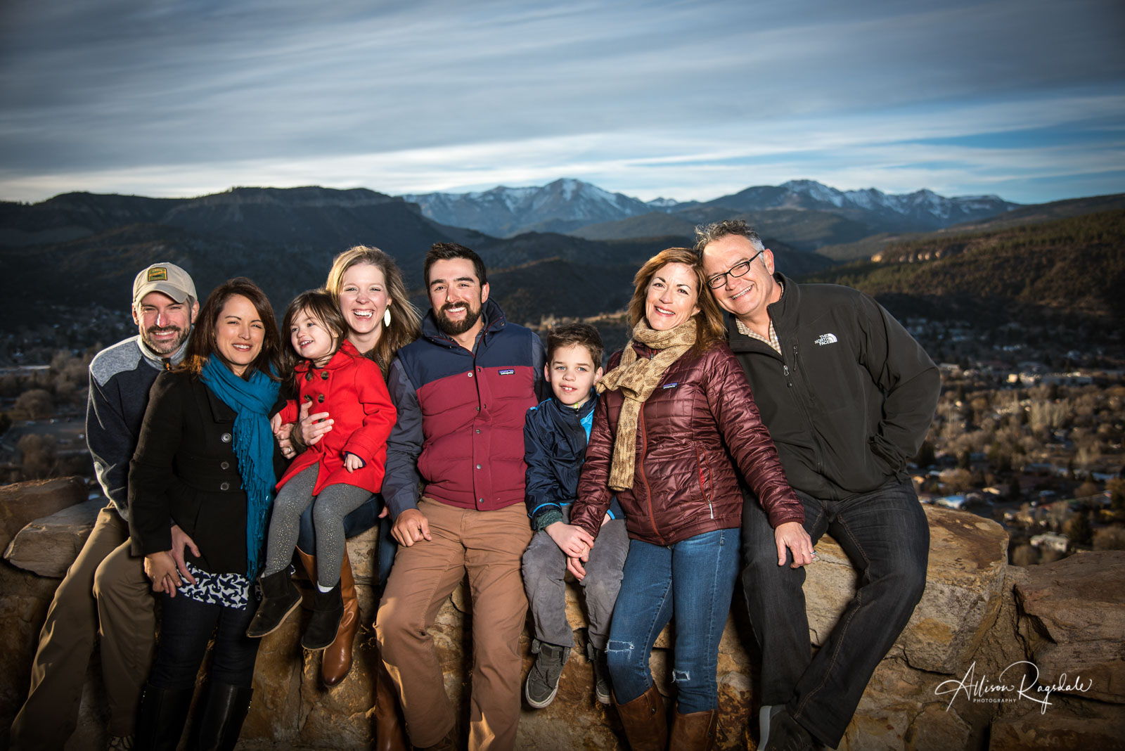 Family Portraits Durango