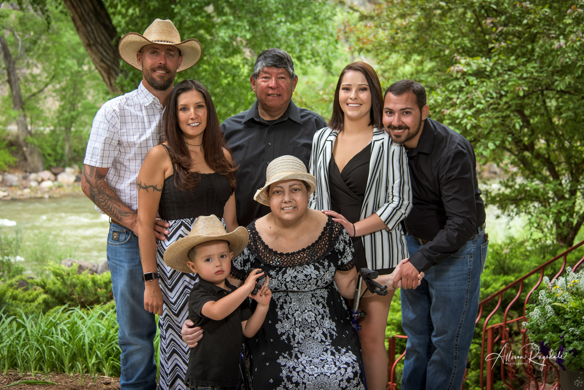 Durango Family Pictures