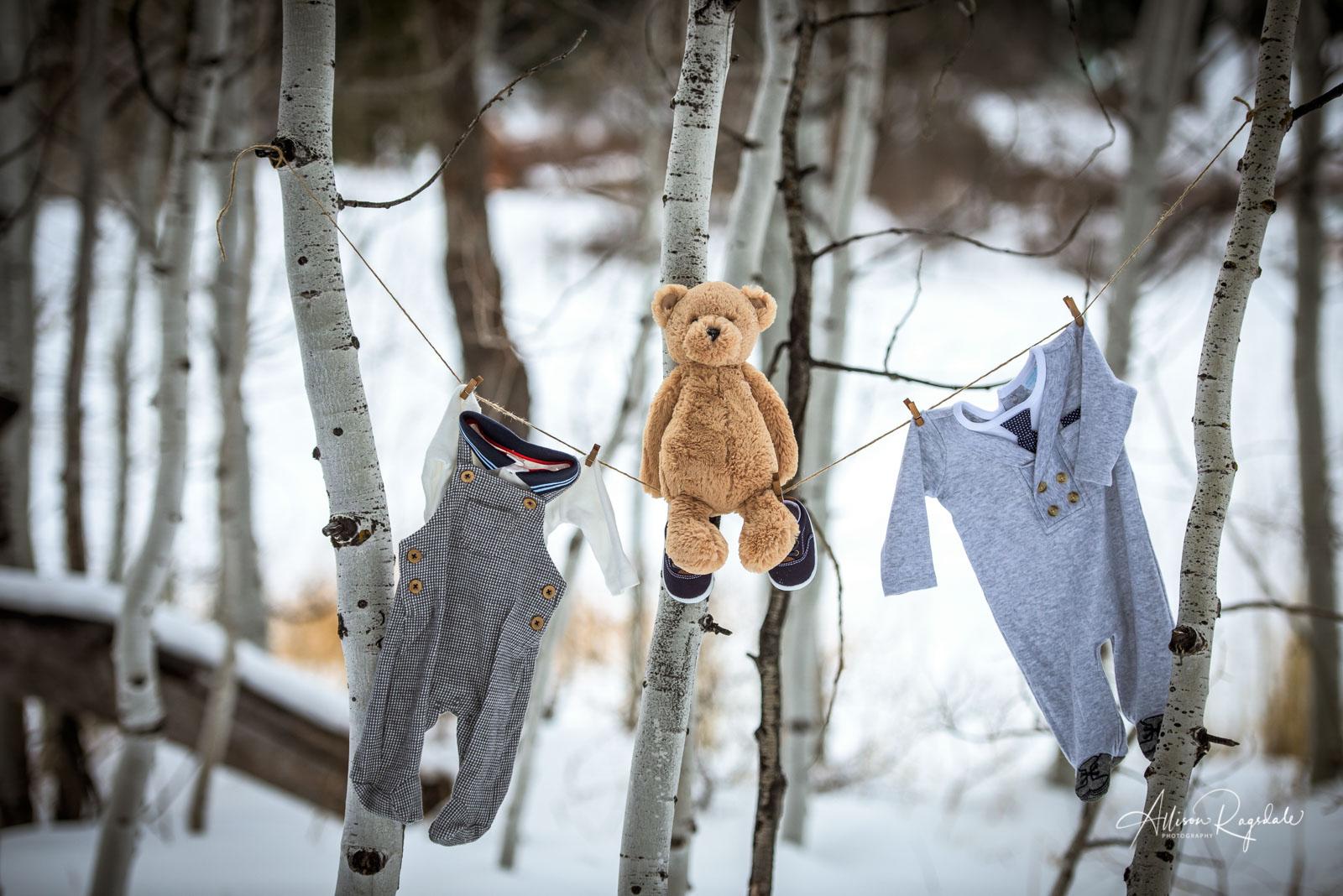Baby Photographer Durango