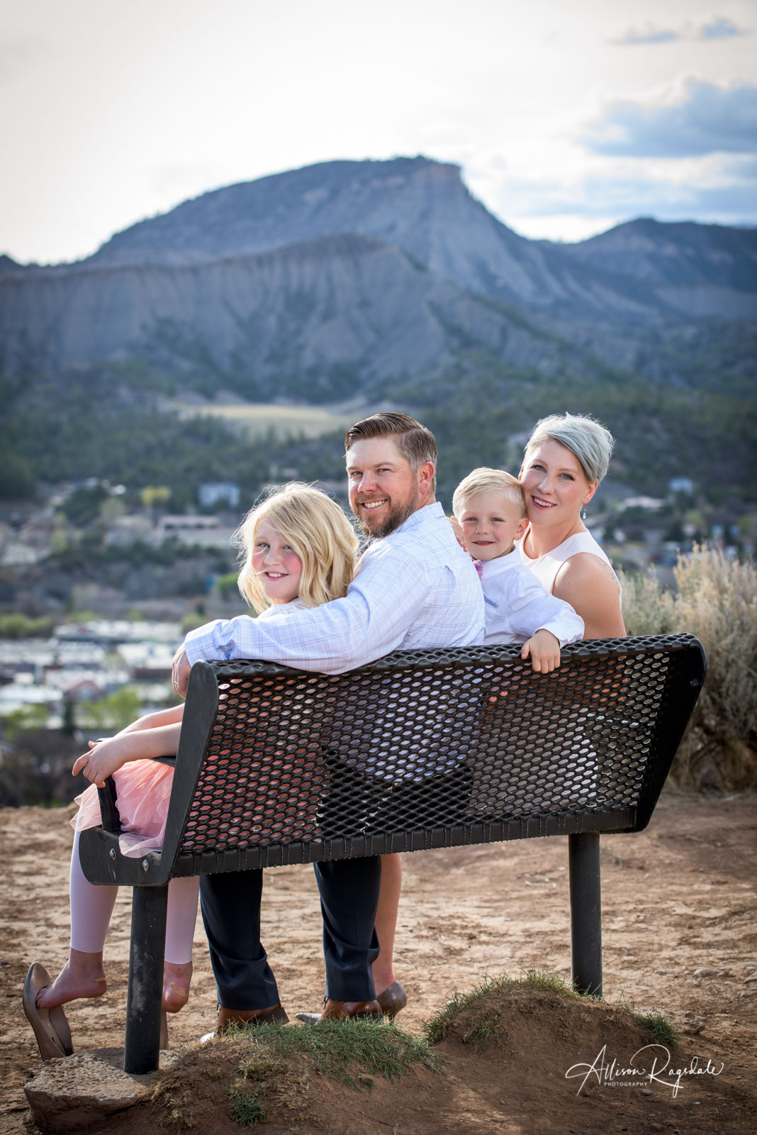 Durango CO Family Photography