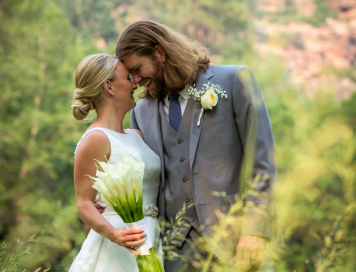 Krista & Zach's Durango Colorado Wedding at The Glacier Club