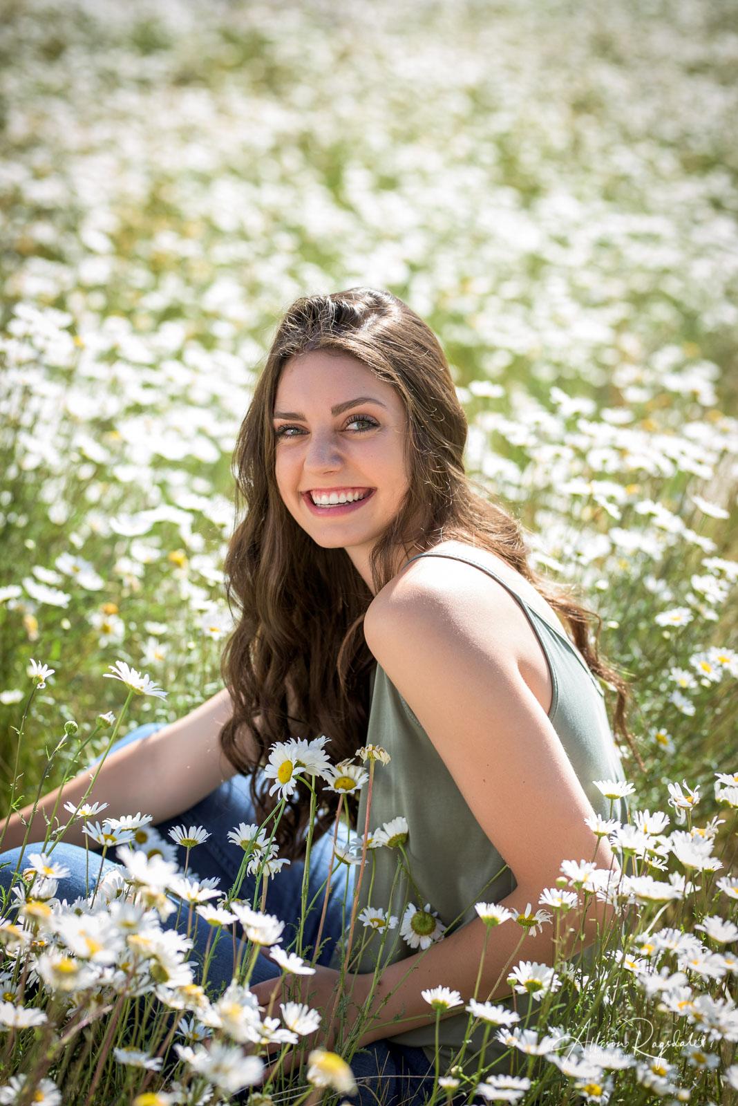 professional outdoor portraits in Durango Colorado