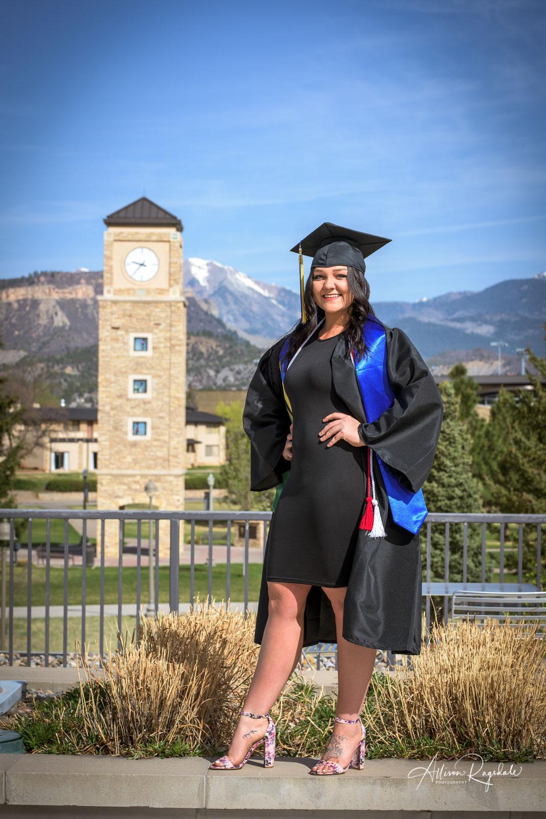 Graduation Portraits FLC