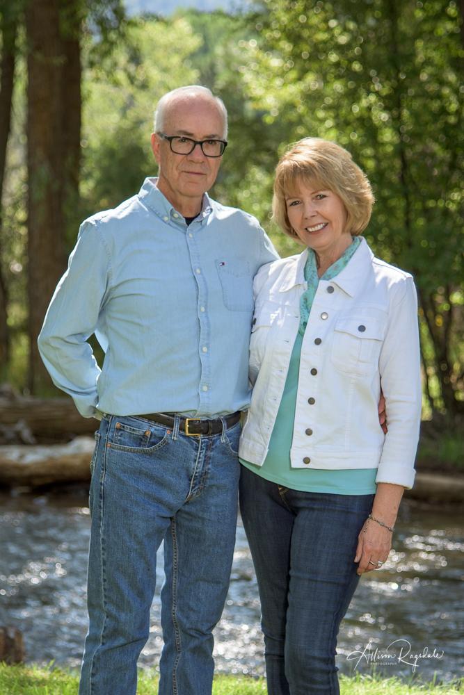 professional family pictures in Durango Colorado