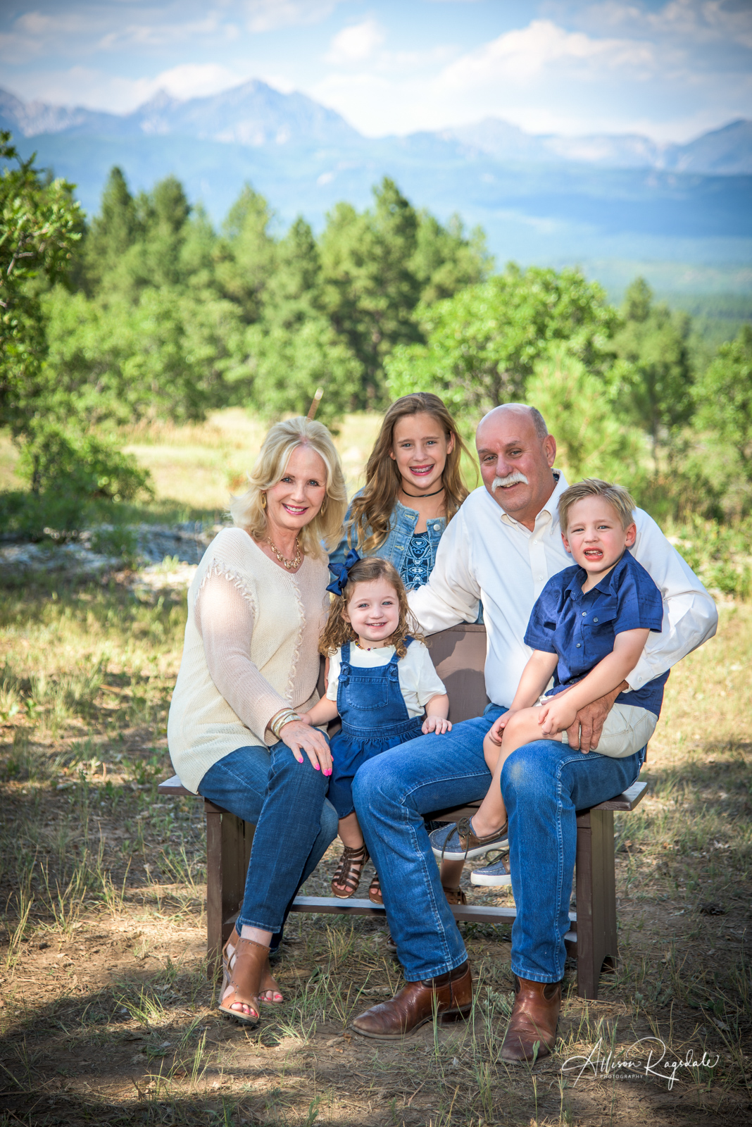 Allison Ragsdale Photography family pictures
