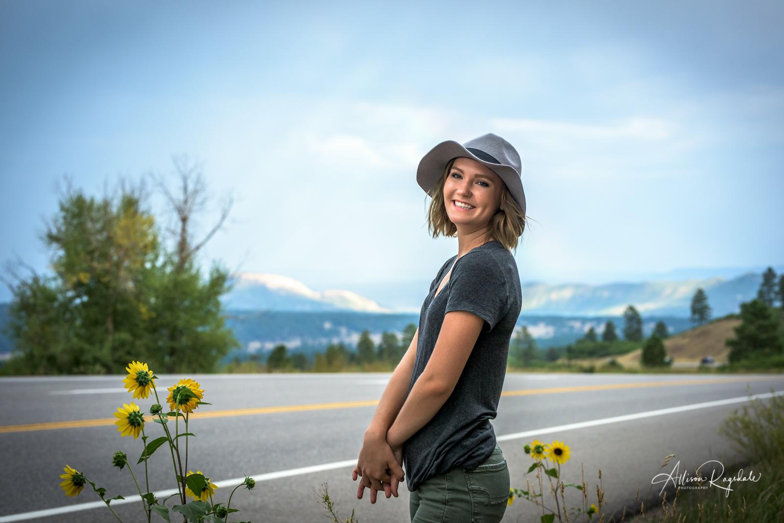 mountain pictures Durango Colorado