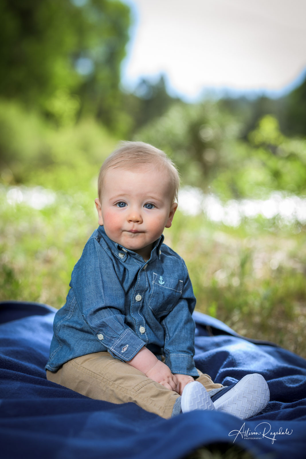 Durango Family Pictures, Summer Portraits