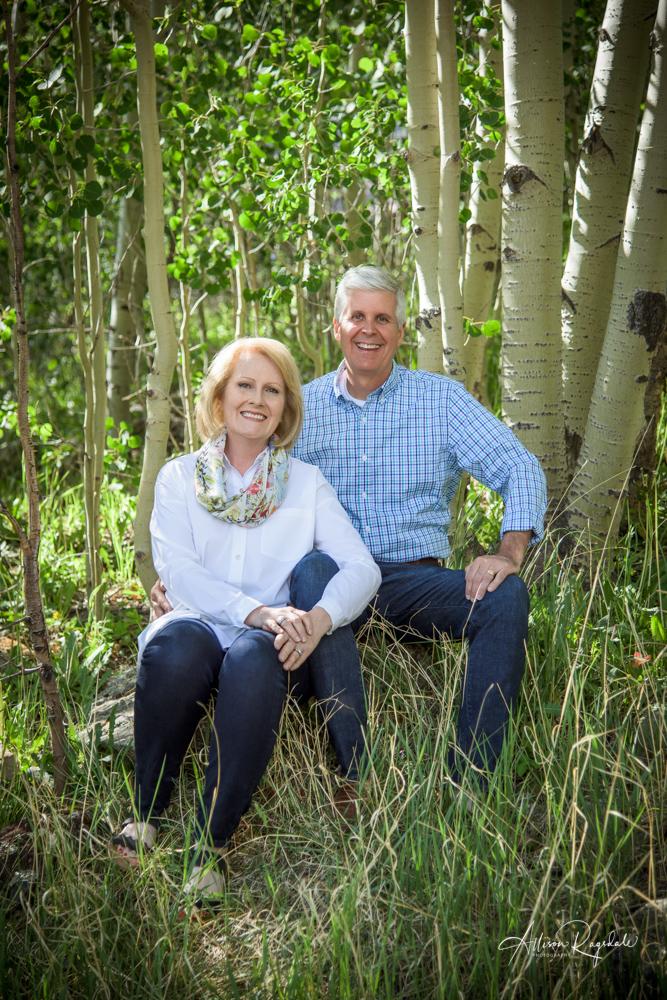 Telluride Family Portraits