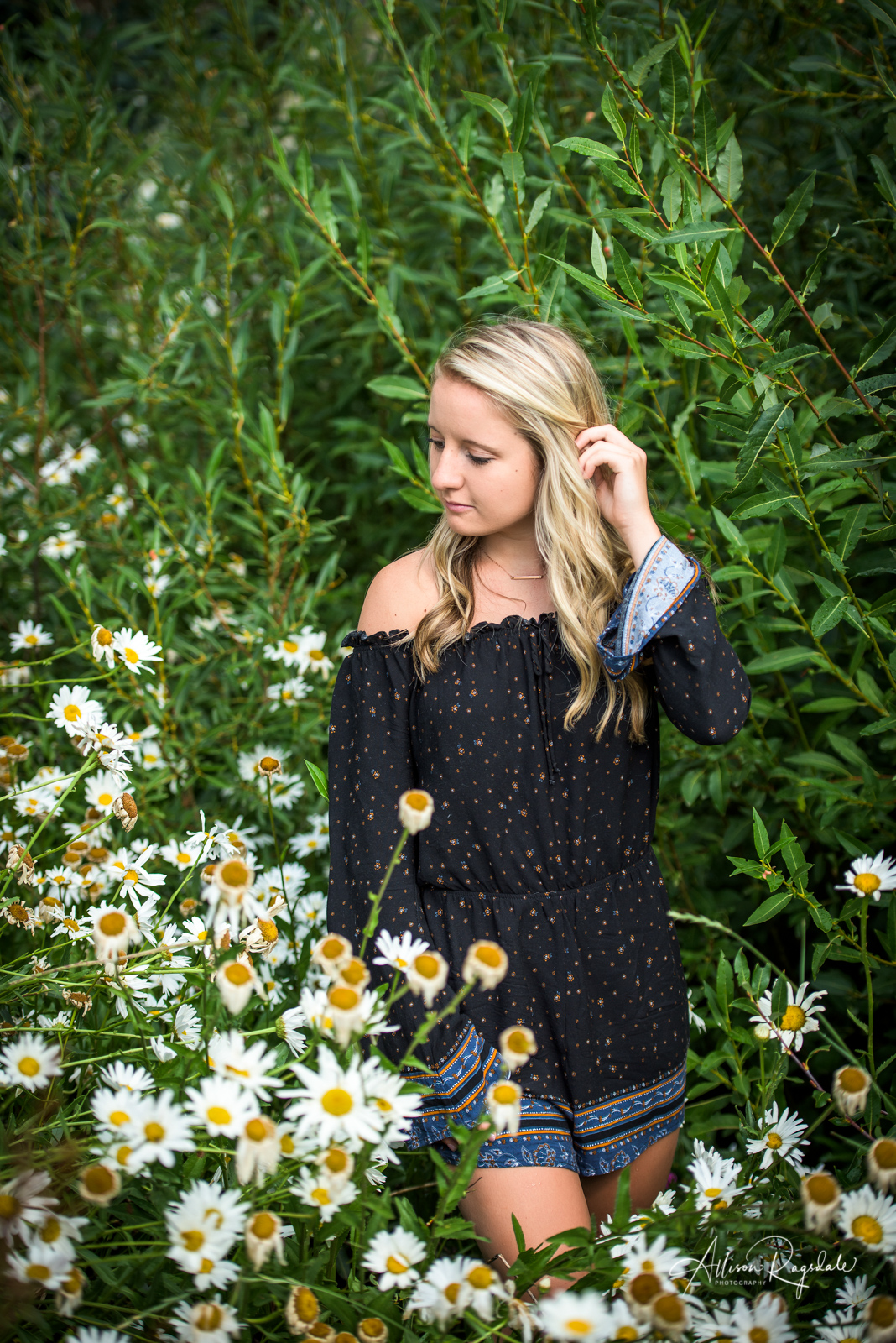 Bayfield High School Senior Portraits