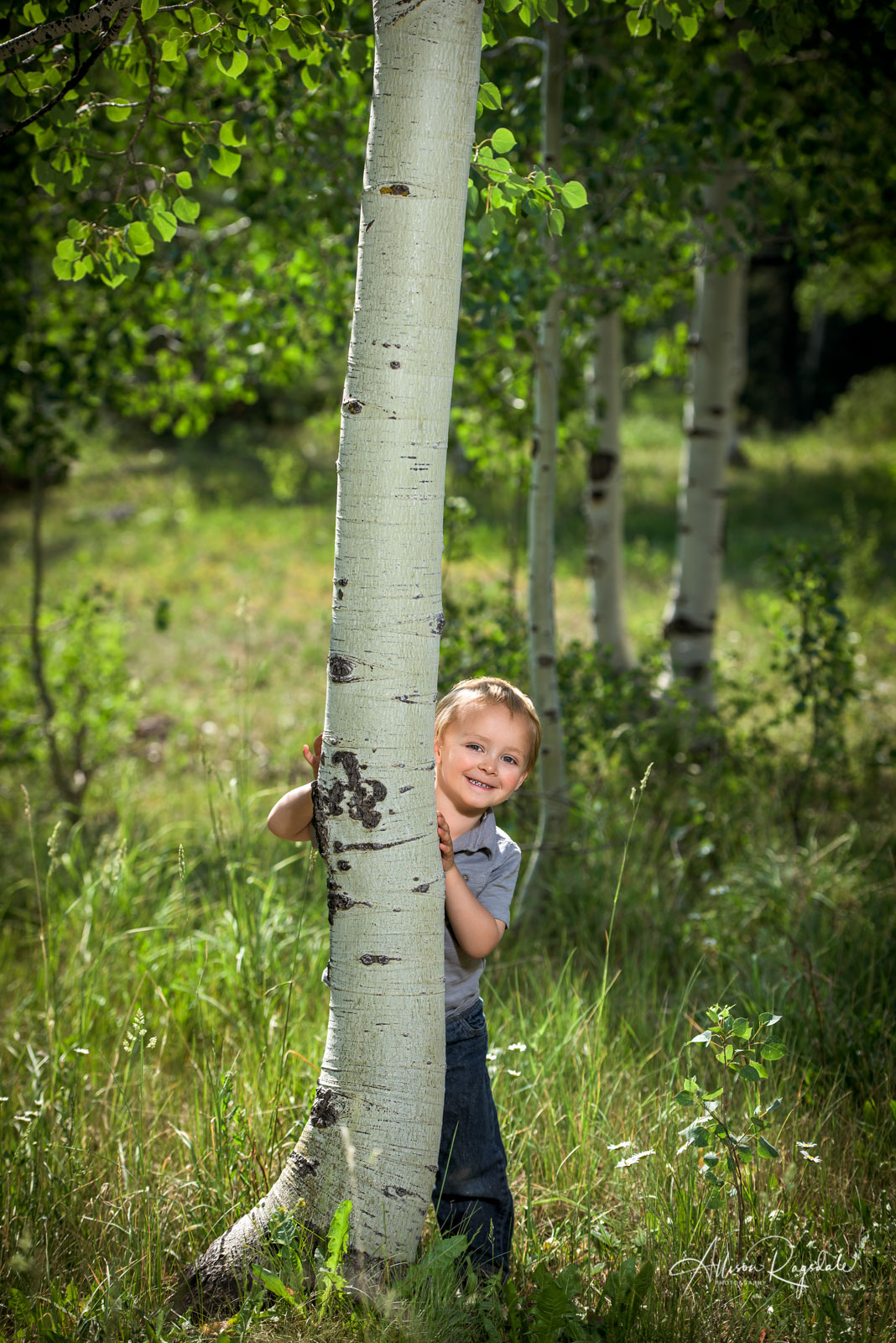 kid's portraits Allison Ragsdale Photography