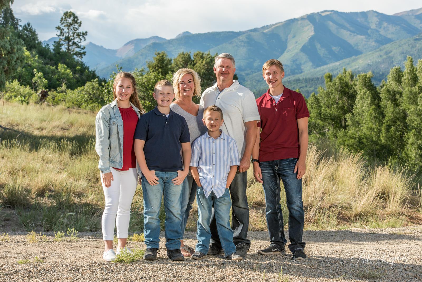 Allison Ragsdale Photography in Durango Colorado