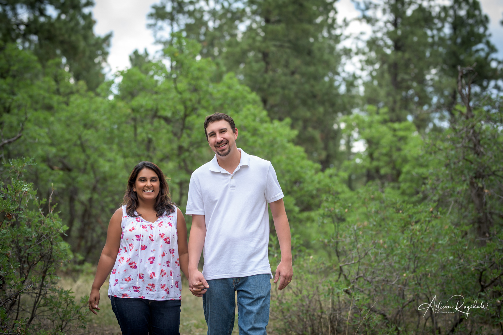 family and couple portraits in Durango Colorado