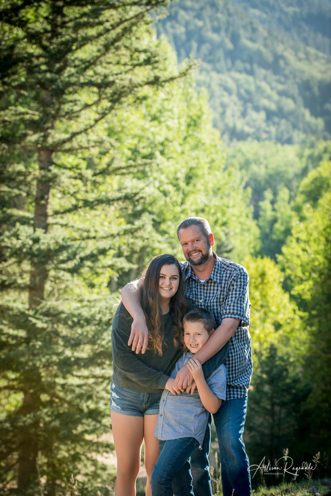 Durango Family Portraits