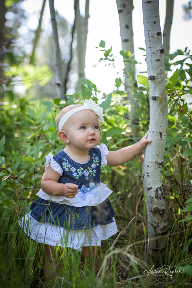 baby portraits by Allison Ragsdale Photography