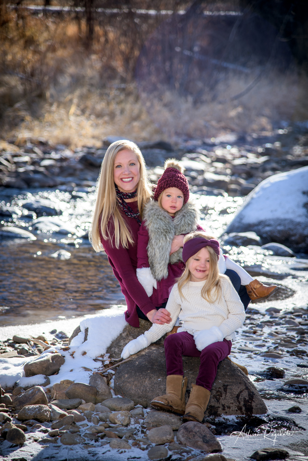 Durango CO Family Pictures