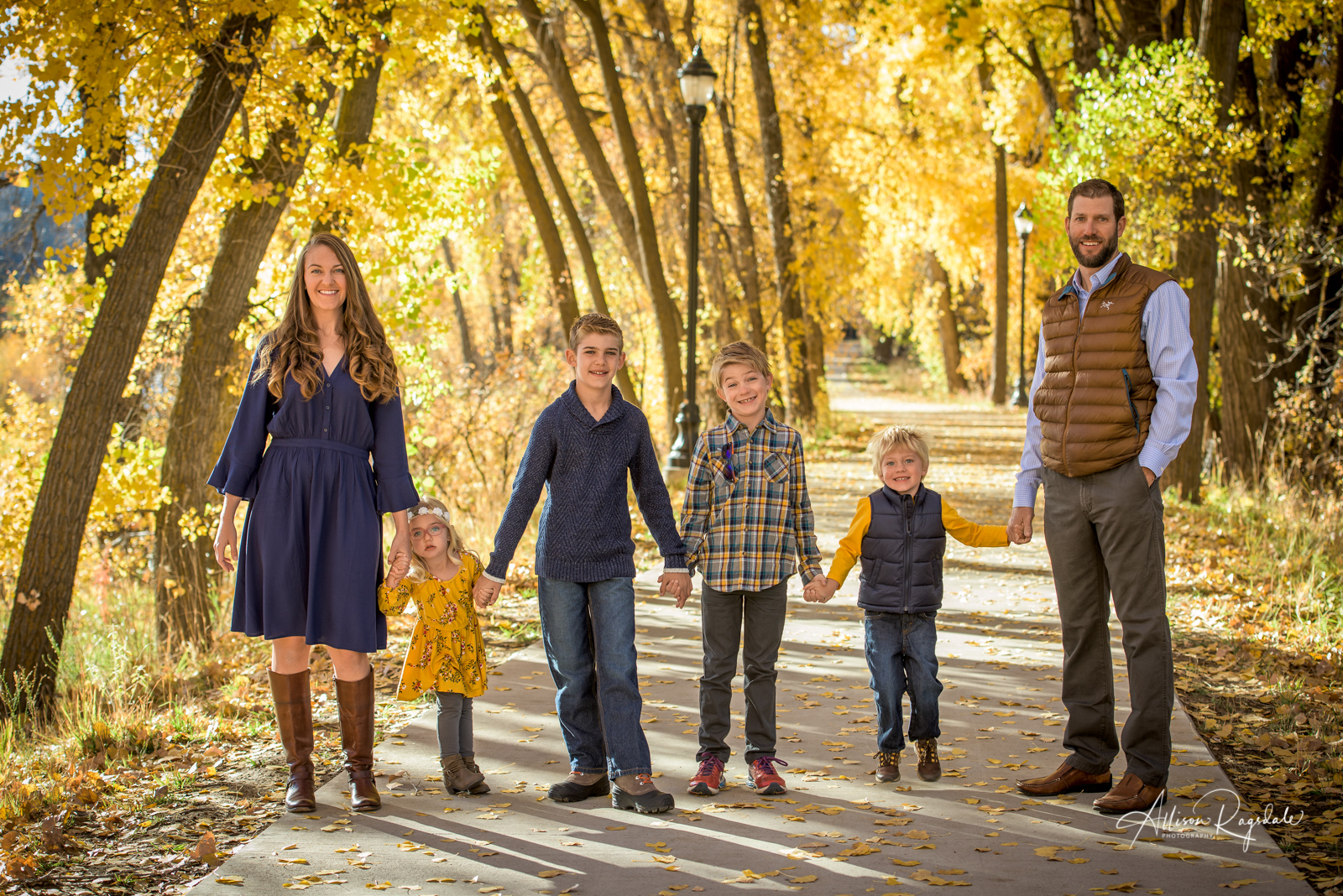 Family Photography Studios in Durango