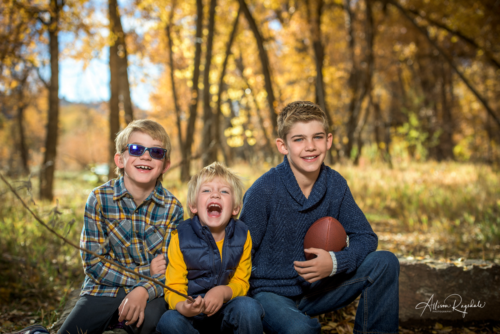 Durango Family Photography Studio