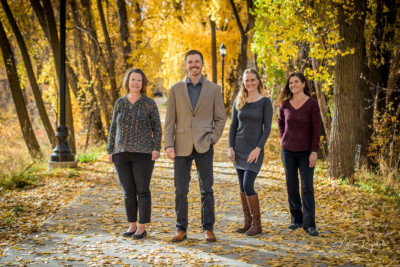 Ascent Accounting and Consulting Professional Headshots Durango CO