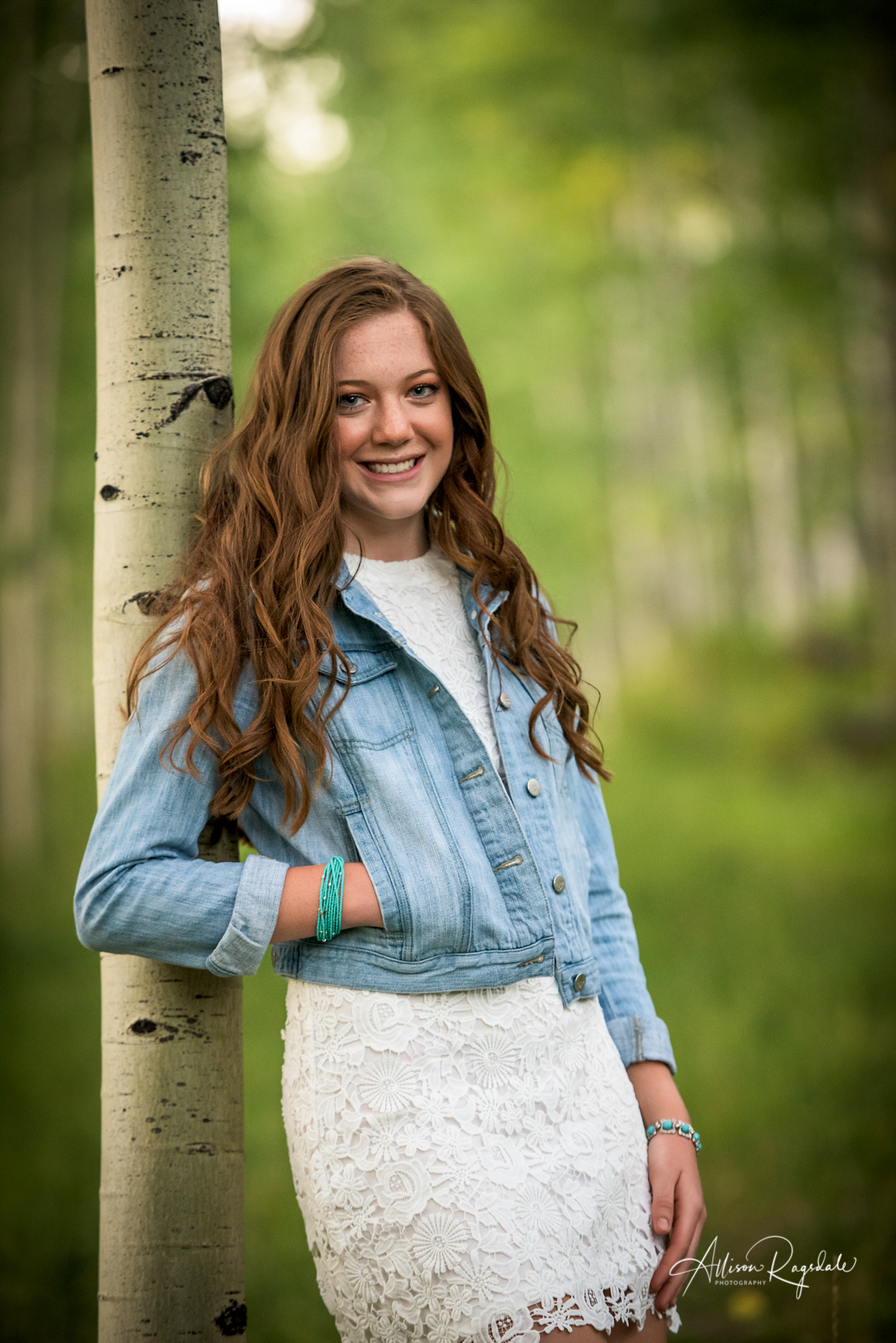 professional senior pictures in Durango Colorado