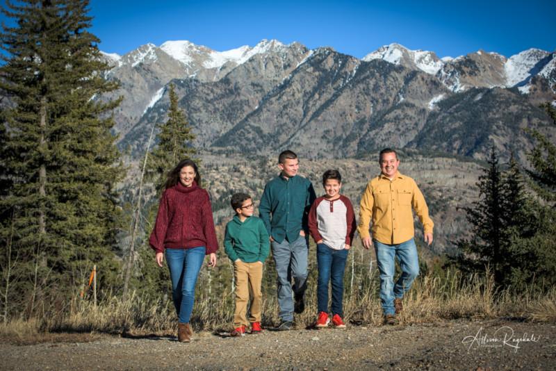 Durango Colorado Photographers