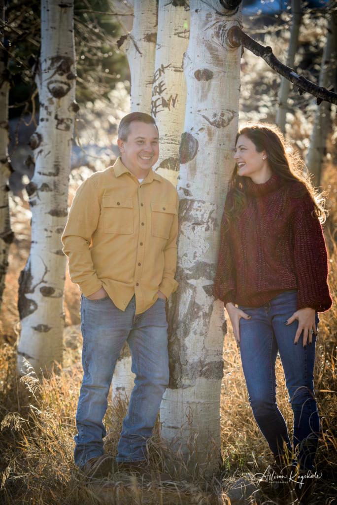 Meadow's Family Portraits | Durango Colorado