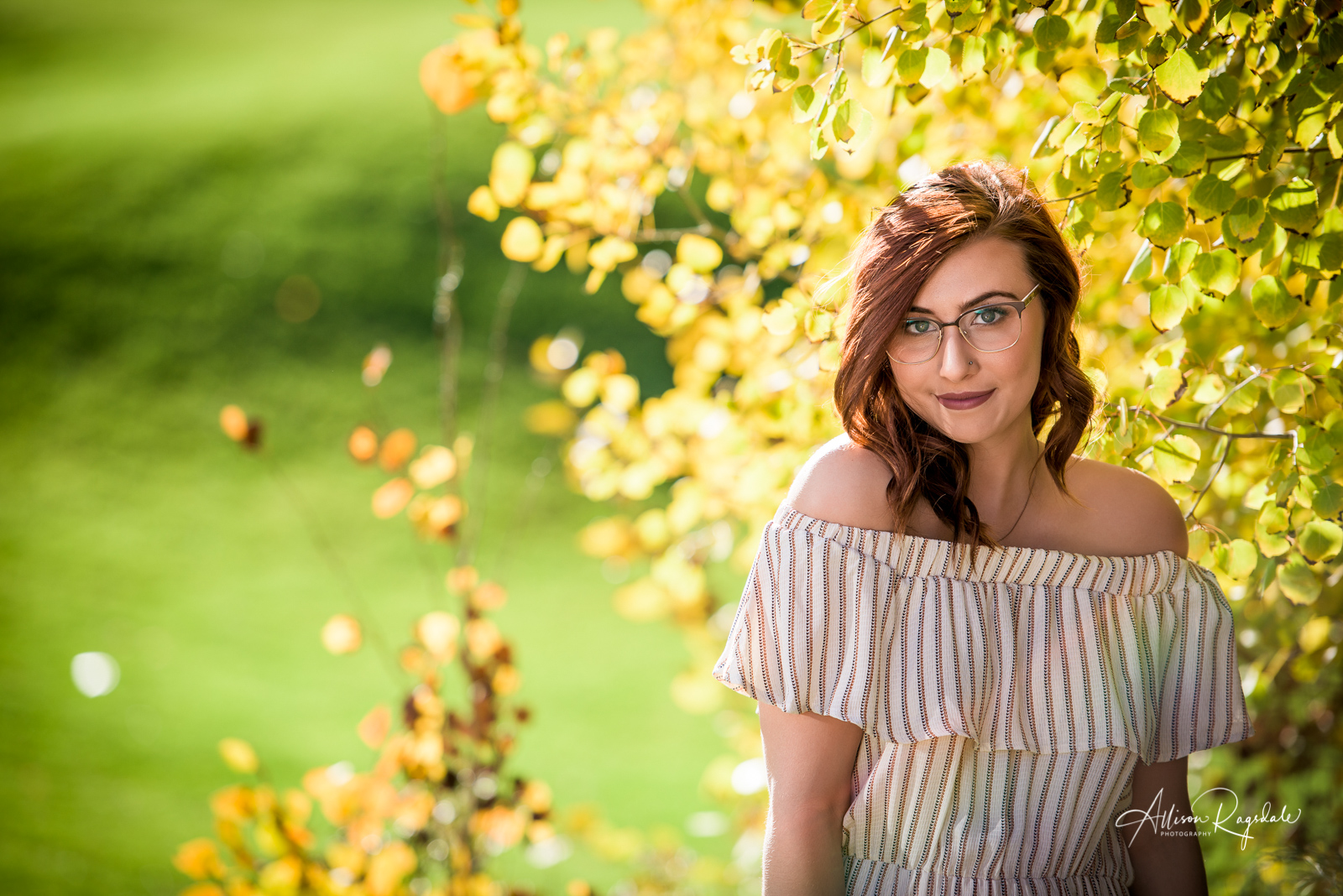 Durango Colorado High School Senior Pictures Photographed by Allison Ragsdale Photography. Durango Professional Photographers