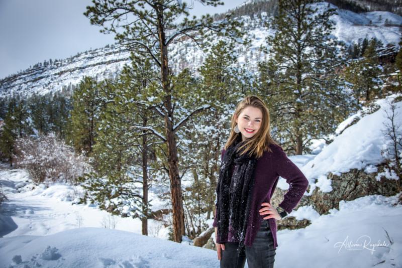 Durango Colorado Portraits