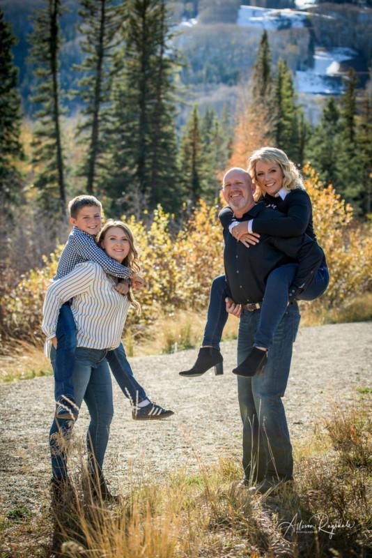 Photographer Durango Colorado