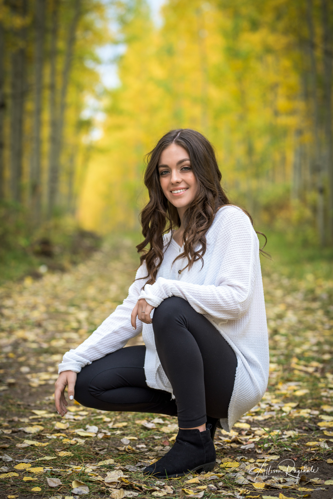 Gabi Smith's Senior Portraits | Durango, Colorado