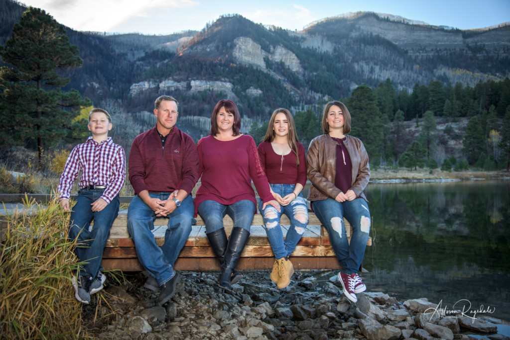 Durango Family Photographers
