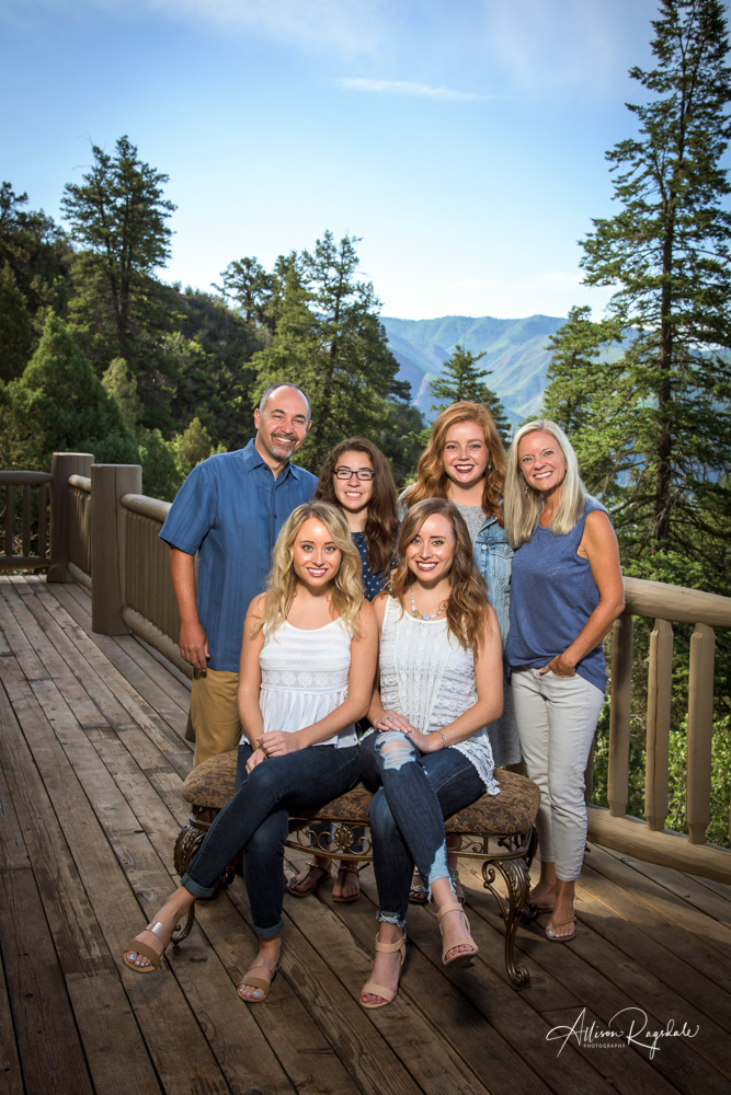 Family Durango Photographer