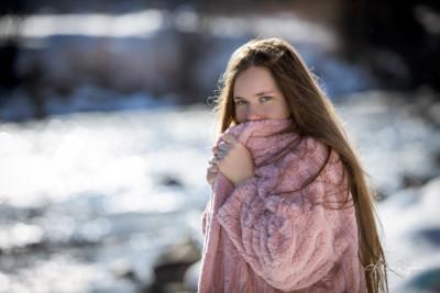 Winter Photographer Allison Ragsdale