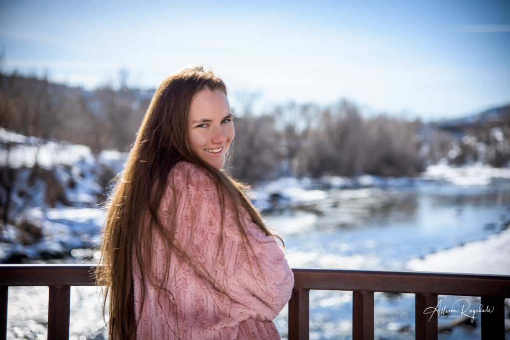 Durango Colorado, Senior Photography
