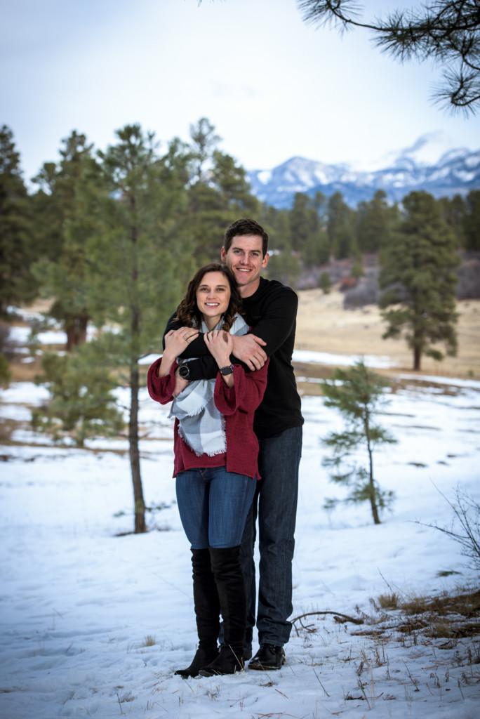 Durango Family Portrait Photographers