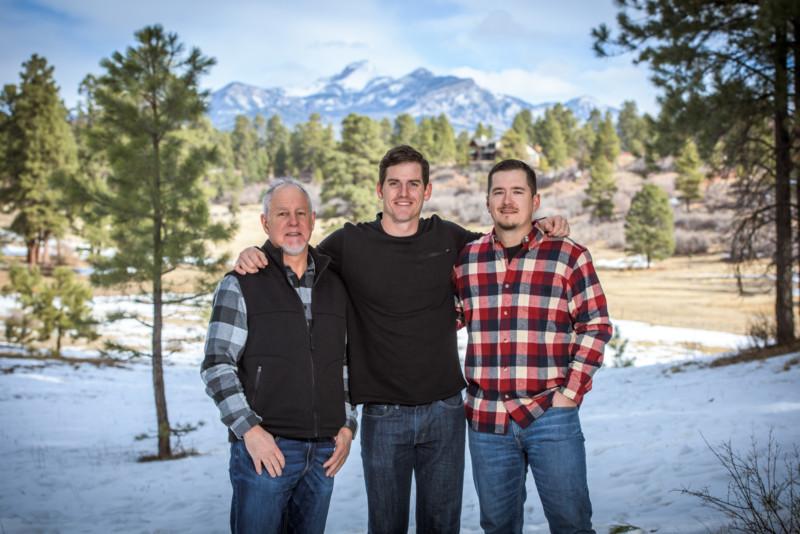 Photographers in Durango CO