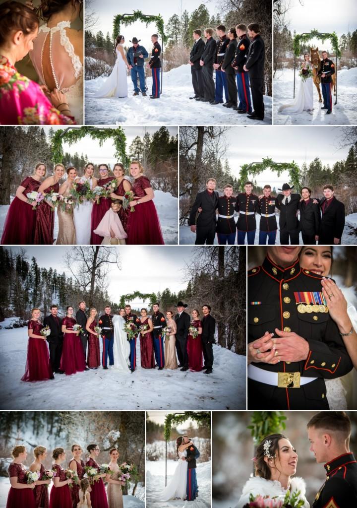 Durango Colorado Wedding Photographers