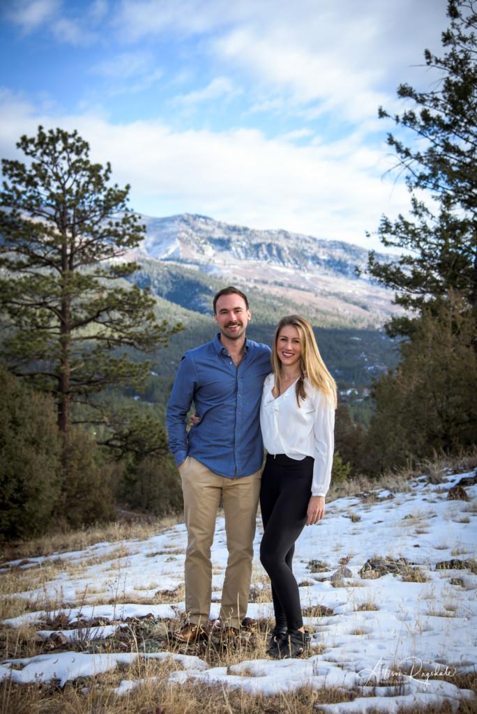 Druango Colorado Portraits